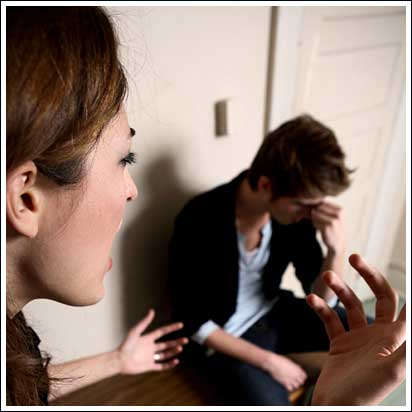 depresyon belirtileri,depresyon nedenleri,ilişki sorunları