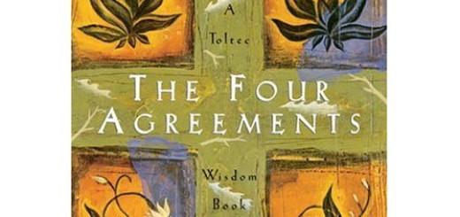 Hayatınızı Dönüştürecek Gücü Olan Dört Anlaşma.