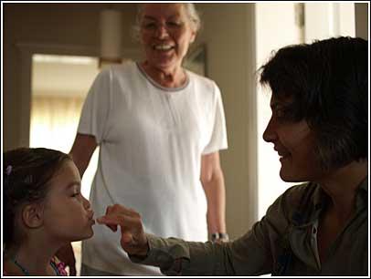 Raising Grandchildren, Grand Parents Rights